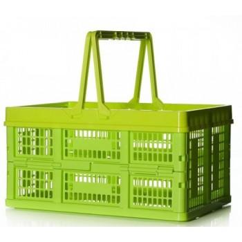 Ящик хозяйственный универсальный раскладной (385мм×255мм×210мм) (М1834)