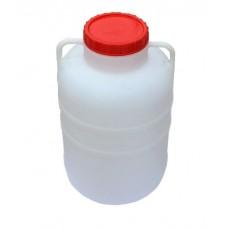 Бочка-канистра пищевая 25л 2 ручки (М045)