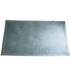 Коврик резиновый 'ШИПЫ' 60*100 см