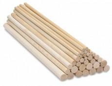 деревянные черенки