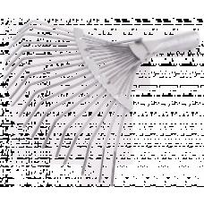 Веерные грабли