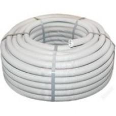Гофрированная труба, кабель-канал
