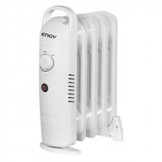 Радиатор масляный 5 секций 'Engy' EN-1705 mini 500Вт