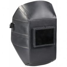 Маска сварщика (щиток) защитная лицевая модель ПК пластик (тип НН-С)