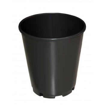 Горшок для рассады 7л черный (07177)