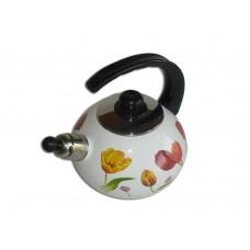 Чайник 2,2л эмалированный