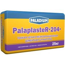 Штукатурка гипсовая белая PalaplasteR-201 30 кг (под заказ_)