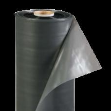 Пленка ПВД черная 100 мкн L=100 м (ширина 1500х2)