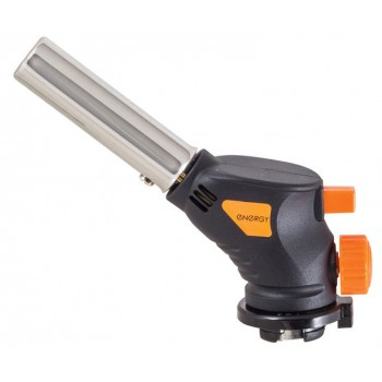 Горелка газовая паяльная портативная ENERGY GT-200 (блистер)