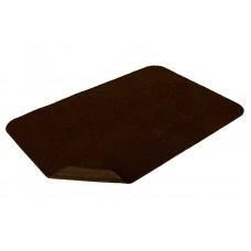 Коврик универсальный SD02 40смх60смх4мм коричневый /20/