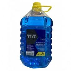 Жидкость незамерзающая для автостеклоочистителей SUPERTECH 5л /4/144/