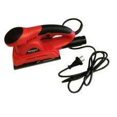 Шлифмашина вибрационная ENGY EVS-150, 150Вт, 90мм×187мм, 12000 об/мин