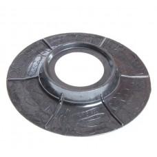Стерилизатор для банок алюминиевый литой на 1 банку (диаметр 82)