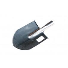 Лопата штыковая (ЛКС в порошке/сталь 5ПС/1,6 мм/закалка 38-45 HRC/без черенка) Мехинструмент