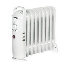 Радиатор масляный 9 секций 'Engy' EN-1709 mini 1000Вт