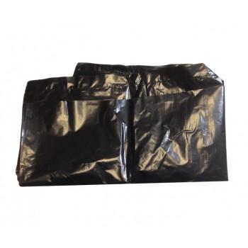 Мешки для мусора 240 л  50мкм особопрочные (ПВД) /50/
