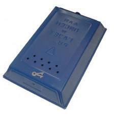 Ящик почтовый металлический со встроенным замком Особопрочный