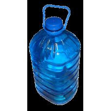 Жидкость незамерзающая для автостеклоочистителей SKYLUX 5л /4/144/