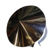 Зонт на трубу d:120 нержавейка /10/