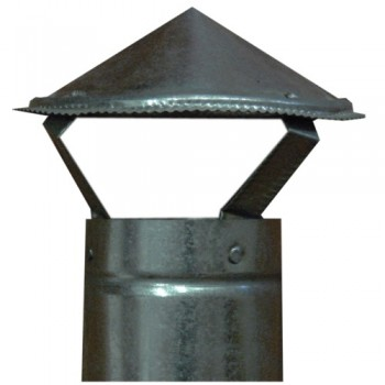 Зонт печной d:120мм /5/