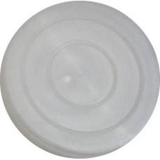 Крышка полиэтиленовая для закрывания банки майонезная (0,2л)