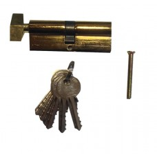 Личинка 80мм 6 ключей с вертушкой (Богд)