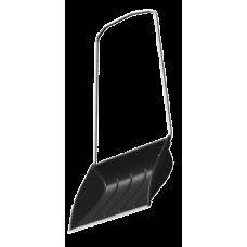 Лопата FISKARS снегоуборочная (волокуша) 1495ммх750ммх600мм (143021) /6/