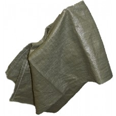 Мешок полипропиленовый зеленый 55х95 (65гр) /1000/
