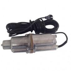 Насос электрический погружной 'Ручеек-1Н' (кабель 10м) 225Вт 432 л/ч нижний забор, реле 10м