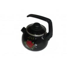 Чайник 2л эмалированный