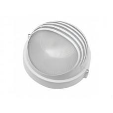 Светильник NBL-R3-60-E27/WH (НПБ 1307 белый круг 60Вт) IP54 94817 Navigator