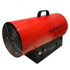 Тепловая пушка Engy IH-20 дизель 20кВт, 560м3/час, расход 1,85кг/час, бак 24л