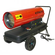 Тепловая пушка Engy IH-30 дизель 30кВт, 765м3/час, расход 2,92кг/час, бак 24л