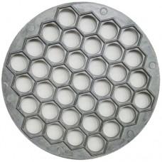 Форма для пельменей алюминиевая 'Пельменница'