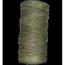 Шпагат 1,25 ктекс л/пеньковый в бобинах по 1450г