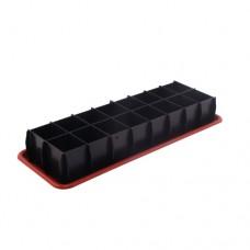 Ящик для рассады 16 горшковх250мл